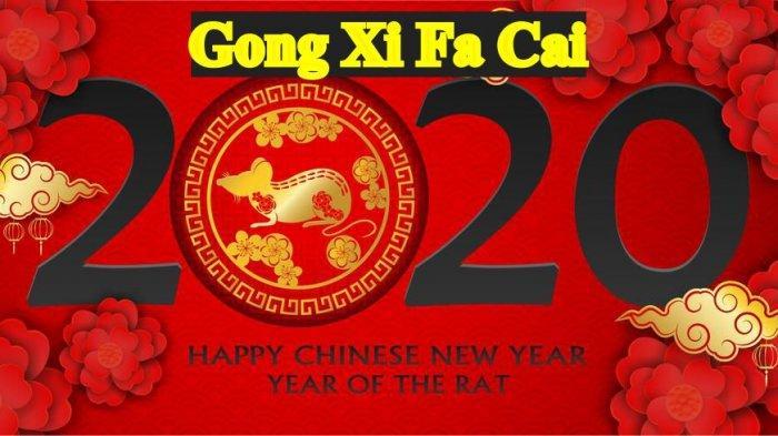 Kartu Ucapan Gong Xi Fa Cai. ((tahunbaruimlek.com))