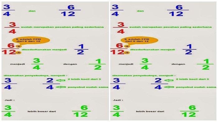 Kunci Jawaban Halaman 37 Buku Tematik Tema 3 Kelas 4 SD.