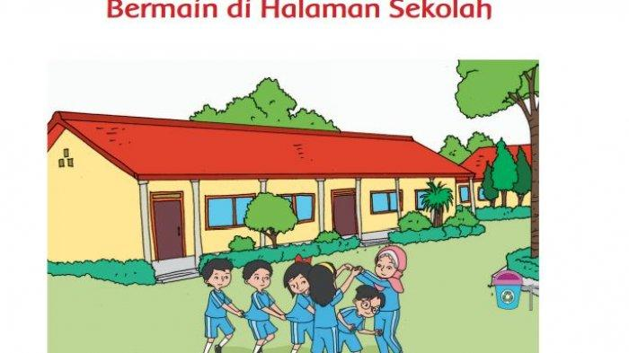 Kunci Jawaban Kelas 2 SD Tema 7 Halaman 142 143 144 146 147 148 149 150 Subtema 3 Pembelajaran 4