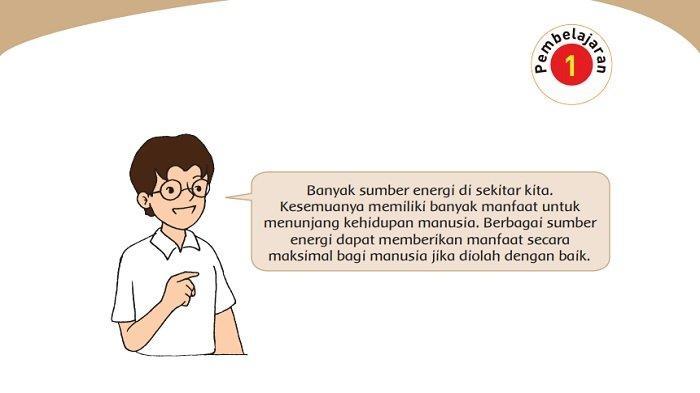 Kunci Jawaban Kelas 4 SD Tema 9 Halaman 50, 51, 52, 53, 54, 55, 56, 57, 58, 64 dan 65 Subtema 2