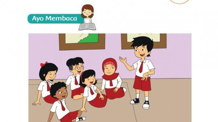 Kunci Jawaban Tema 2 Kelas 3 SD Halaman 97 98 99 100 103 104 105 Subtema 2 Pembelajaran 6 Tematik