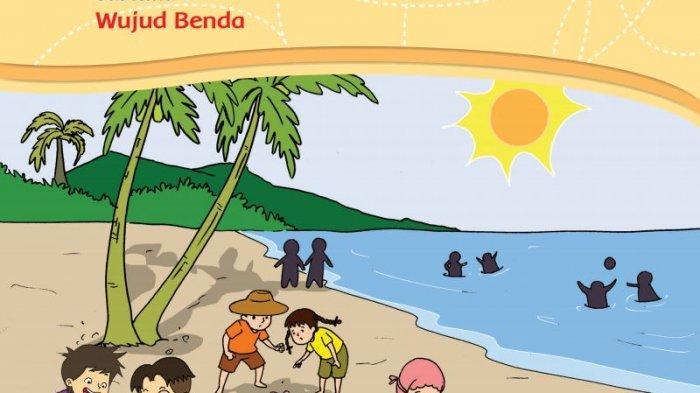 Kunci Jawaban Tema 3 Buku Tematik Kelas 3 SD Halaman 81 82 83 84 85 86 87 Subtema 2 Pembelajaran 3