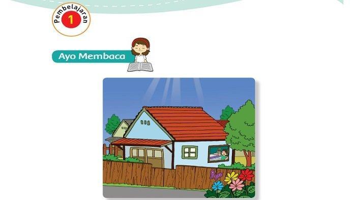 Kunci jawaban Tema 6 Kelas 3 SD Halaman 153, 154, 159 dan 160: Hitung Luas Gambar