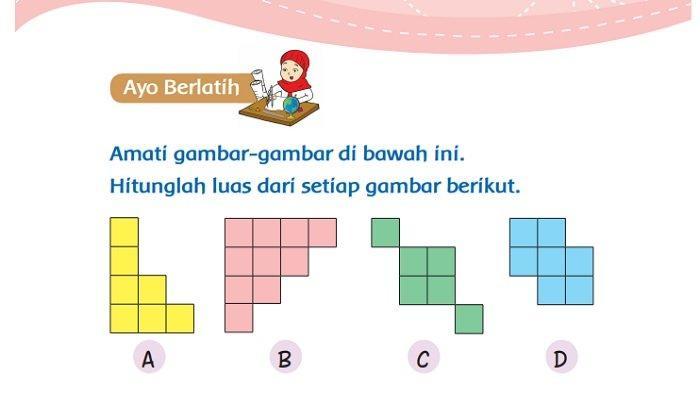 Kunci Jawaban Tema 7 Kelas 3 SD Halaman 7, 8, 11, 14, 17, 18, 19, 22, 23 dan 28 Subtema 1
