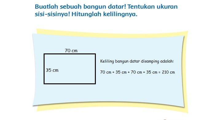 Kunci Jawaban Tema 7 Kelas 3 SD Halaman 199, 200, 201, 202, 203, 204, 207, 208, 209, 210, dan 211