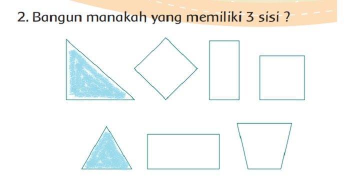 Kunci Jawaban Tema 8 Kelas 3 SD Halaman 109