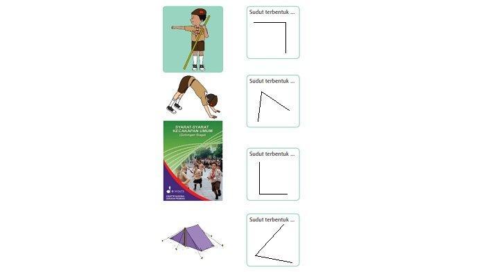 Kunci Jawaban Tema 8 Kelas 3 SD Halaman 19