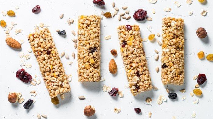 Kunci Sukses Bahagia Sampai Tua, Konsumsi 3 Snack Sehat Ini!