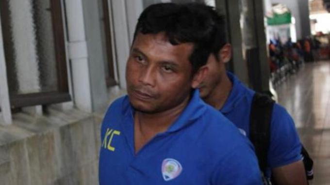 Arema FC Tidak Masalah Main di Luar Kandang, Pemain Tetap Semangat kata Kuncoro