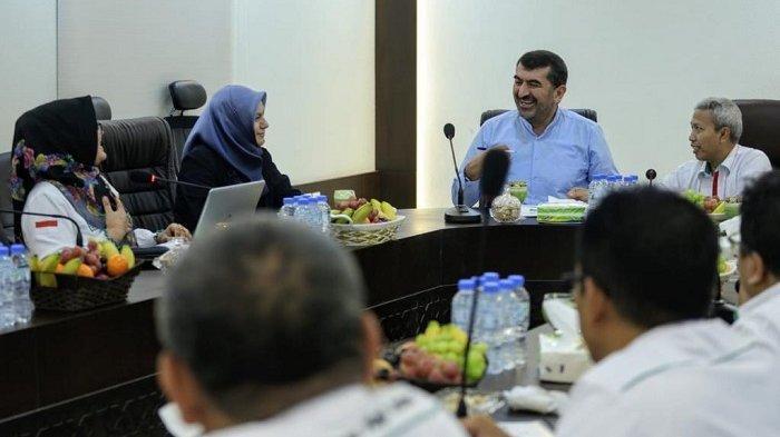 Lebih Lama dari Indonesia, Antrian Haji di Turki Mencapai 25 Tahun