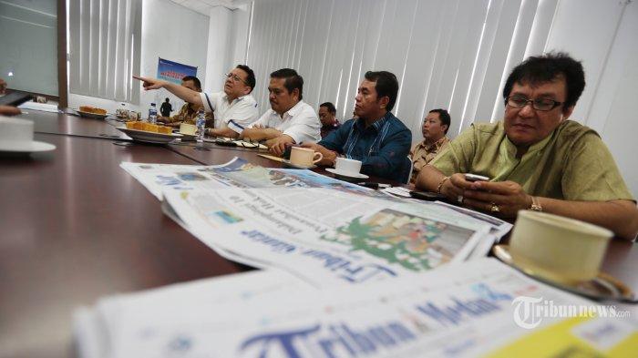 DPD RI Dukung Pembangunan Teluk Benoa Selama tak Ganggu Lingkungan Dan Budaya
