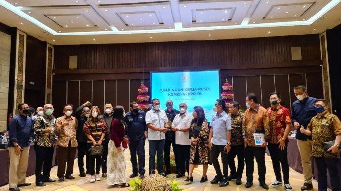Pimpinan Komisi VI Minta BUMN Beri Dukungan Penuh ke Tim Moto2 Indonesia