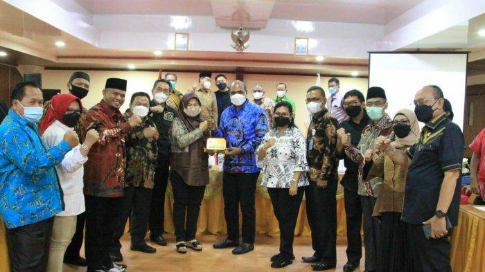 Komite IV DPD RI Dorong Pengawasan Khusus dan Optimalisasi Dana Otsus Papua