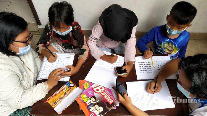 Upayakan Pemerataan Pendidikan, Sekolah Murid Merdeka Luncurkan PAUD Gratis