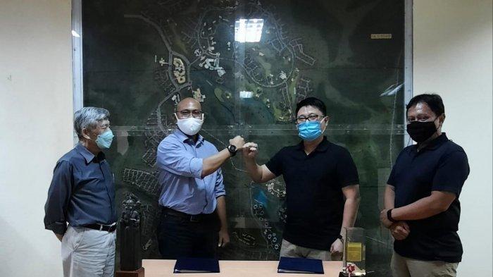 Pengembang Sambut Tol Depok-Antasari dengan Revitalisasi Proyek Hunian Landed House