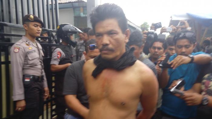 4 Orang Bandar dan Kurir Narkoba Digulung Polresta Medan
