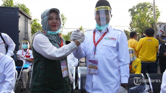 Presiden Minta Mendagri dan Kapolri Tegas Terapkan Protokol Kesehatan Selama Masa Pilkada