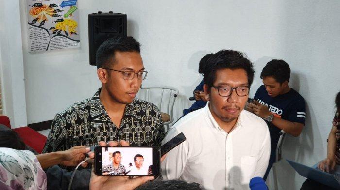 KPK Gagal Temukan Bukti di KantorPT Jhonlin Baratama, ICW Desak Dewas Usut