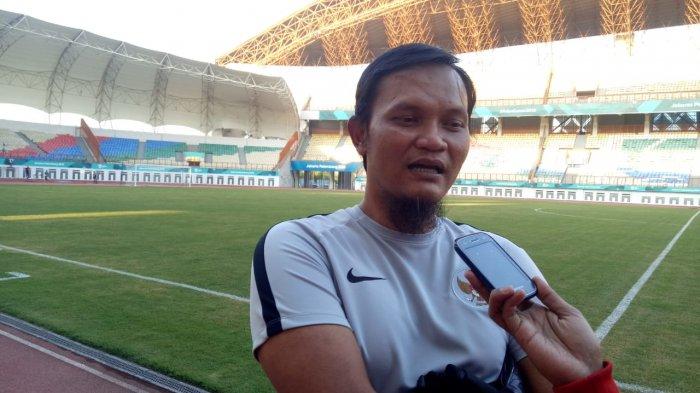 Danurwindo Beberkan Alasan Penunjukkan Kurniawan Dwi Yulianto dan Kurnia Sandi