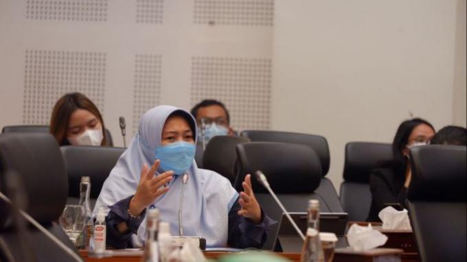 Politikus PKS Ingatkan Pentingnya Penguatan Legislasi Untuk Ketahanan Keluarga