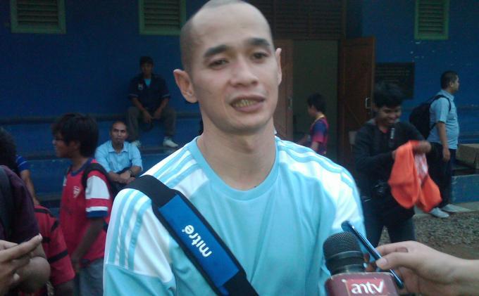 Borneo FC Akan Duetkan Kurniawan Dwi Yulianto dengan Ponaryo di Piala Presiden