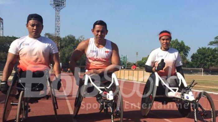 Berbandrol Rp 180 Juta, Inilah Kecanggihan Kursi Roda untuk Atlet Asian Para Games 2018