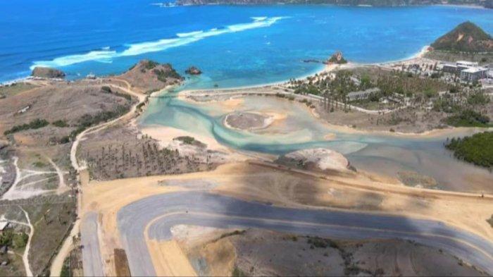 Genjot Ekonomi Daerah, Kementerian PUPR Bangun Sejumlah Infrastruktur di NTB