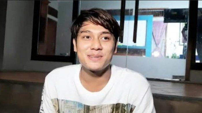 Rizky Billar ditemui di kawasan Jagakarsa, Jakarta Selatan, Rabu (12/5/2021).