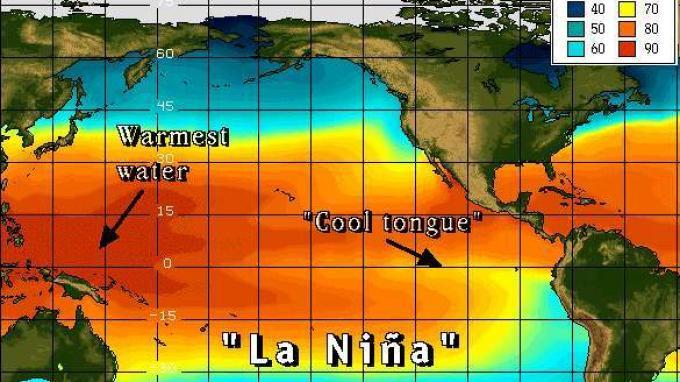 BMKG Sebut Ada La Nina di Samudera Pasifik, Curah Hujan di Indonesia Diperkirakan Meningkat 40 %