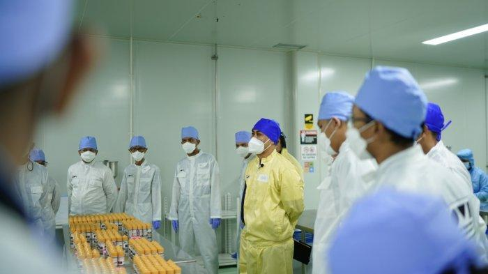 Tren Permintaan Rokok Elektrik Terus Naik, MOVI Pamerkan Lab Produksi Berstandar Farmasi
