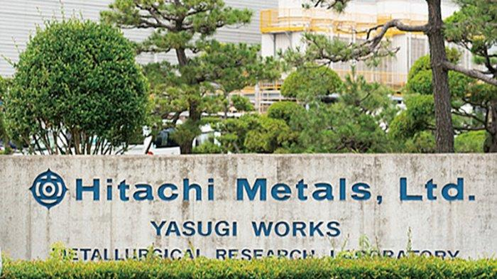 Breaking News: Hitachi Metals Jepang Akan PHK 3200 Karyawannya