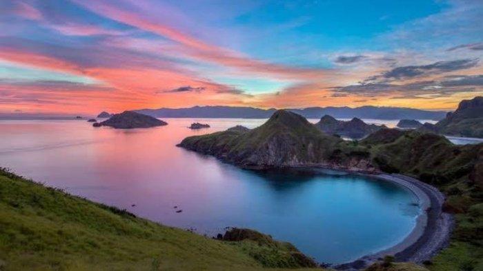 Kawasan Labuan Bajo ditetapkan sebagai destinasi wisata super premium.