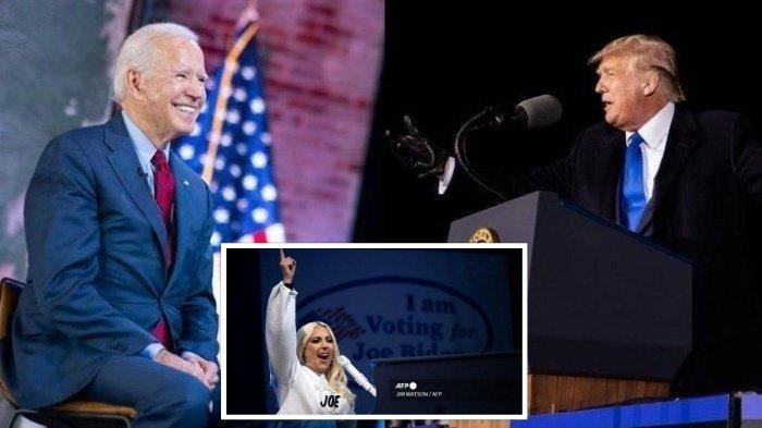 Pelantikan Presiden Joe Biden Menarik Deretan Artis Ternama, Donald Trump Dikabarkan Marah Besar