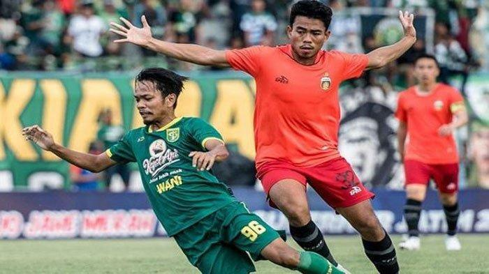 Prediksi Line-up Persebaya Surabaya vs Persija Jakarta, Bajol Ijo Krisis Pemain Bertahan