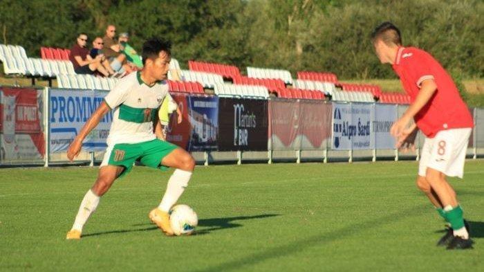 Tumbang di Tangan Bosnia Herzegovina, Timnas Indonesia U19 Rasakan Kekalahan Ketiga di Kroasia