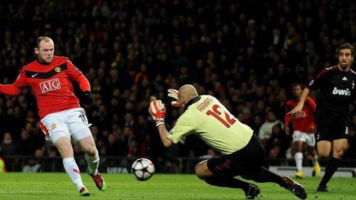 Manchester United Bertemu AC Milan, Rossoneri Pernah Dicukur 4-0 di Teater Impian