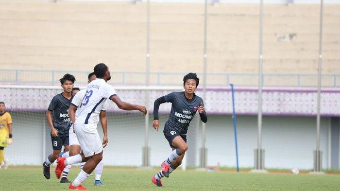 Persipura vs Persita Liga 1 2021 - Adu Tajam Striker Garang, Yevhen Bokhashvili vs Alex Goncalves