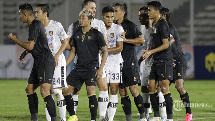 Shin Tae-Yong Beberkan Titik Lemah Timnas U-23 Meski Bisa Menang di Dua Laga Beruntun