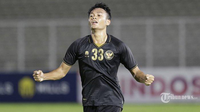 Jadwal Timnas Indonesia U-23 di Kualifikasi Piala Asia AFC U-23 2022, Mulai Bulan Oktober