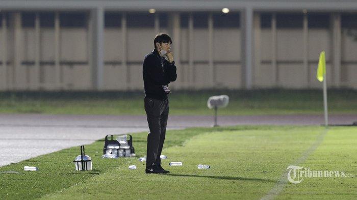 Agenda Besar Shin Tae-yong Seusai Bawa Timnas U-23 Menang Dua Kali Beruntun