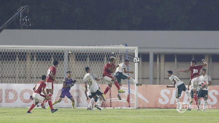LIVE STREAMING Timnas Indonesia U-23 vs Bali United, Pukul 19.30 WIB, Link Indosiar Gratis di HP