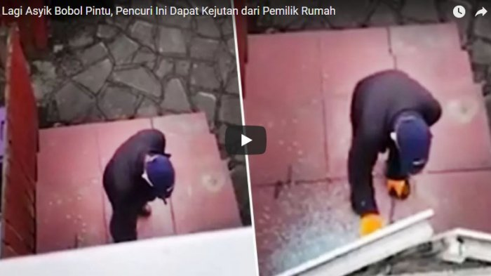 Gelap Mata karena Putus Kerja di Kampung Orang, Ini Tindakan Nekat yang Dilakukan Pria Asal Riau