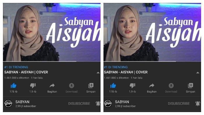 Chord Gitar dan Lirik Lagu Aisyah Istri Rasulullah - Sabyan Gambus, Lagu yang Trending di YouTube