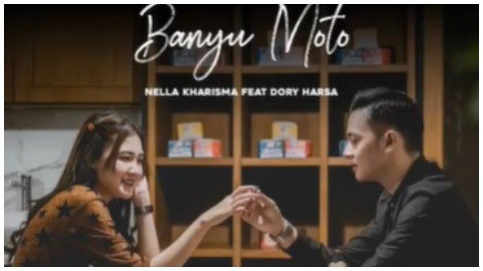 Chord Gitar Banyu Moto - Nella Kharisma dan Dory Harsa, Lengkap dengan Lirik Lagu dan Video Klipnya