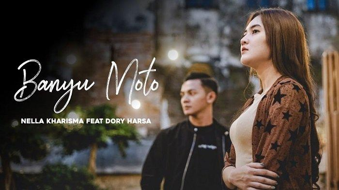 Download MP3 Lagu Banyu Moto dari Nella Kharisma feat Dory
