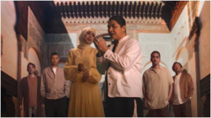 Chord dan Lirik Lagu Bismillah Cinta - Ungu Feat Lesti, Kunci Gitar dari Am, Mudah Dimainkan