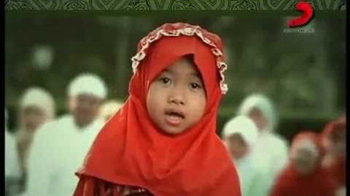 Chord Lagu Marhaban Ya Ramadhan - Haddad Alwi: Selamat Datang Ramadhan Bulan Penuh Ampunan