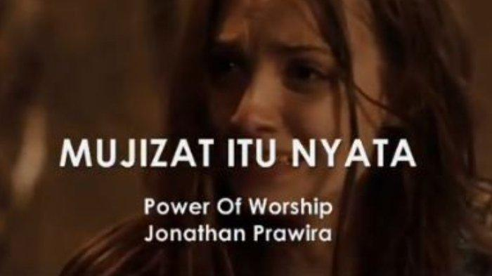 Chord Gitar dan Lirik Lagu Mukjizat Itu Nyata - Jonathan Prawira, Kunci Mudah Dimainkan dari G