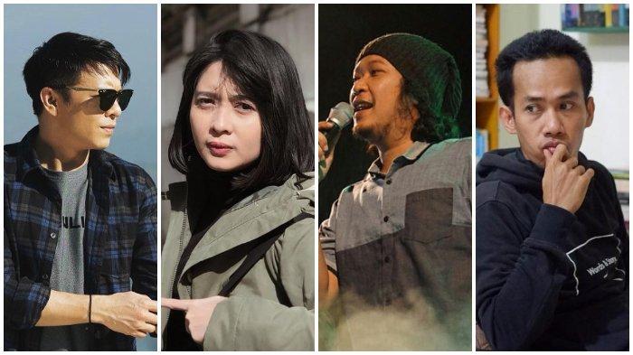 Lirik Lagu NOAH Kupeluk Hatimu Diciptakan oleh 6 Maestro Musik dan Sastra, Noe hingga Aan Mansyur