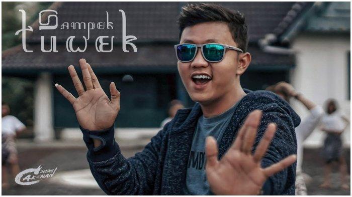 Chord Gitar Sampek Tuwek - Denny Caknan, Lengkap dengan Lirik Lagunya